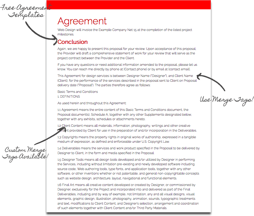 web-design-agreement