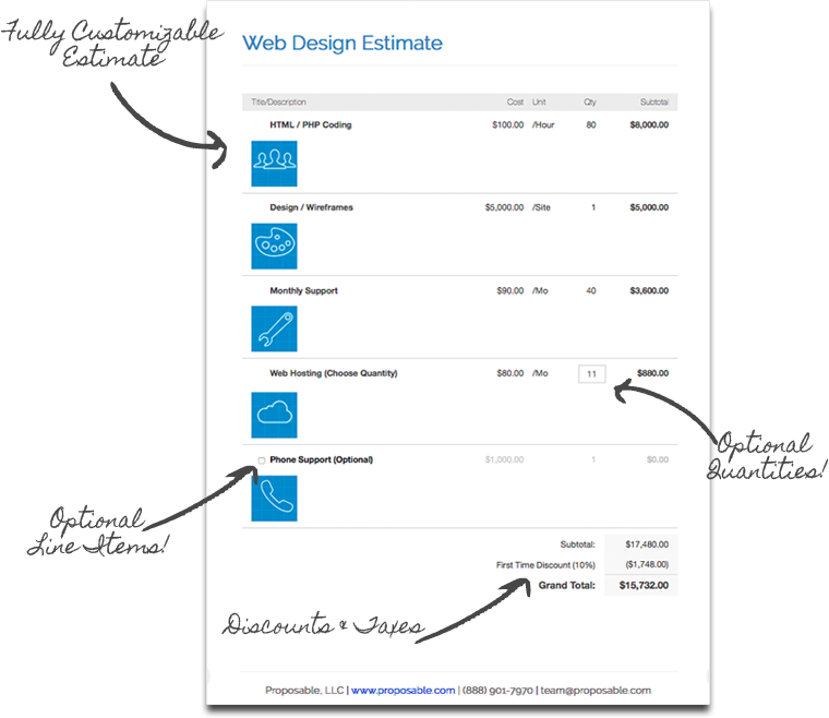 web-design-invoice-estimate