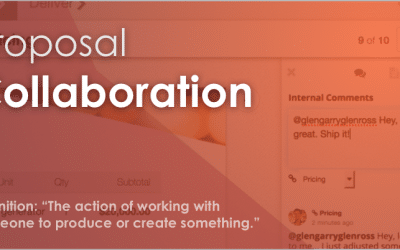 Proposal Collaboration