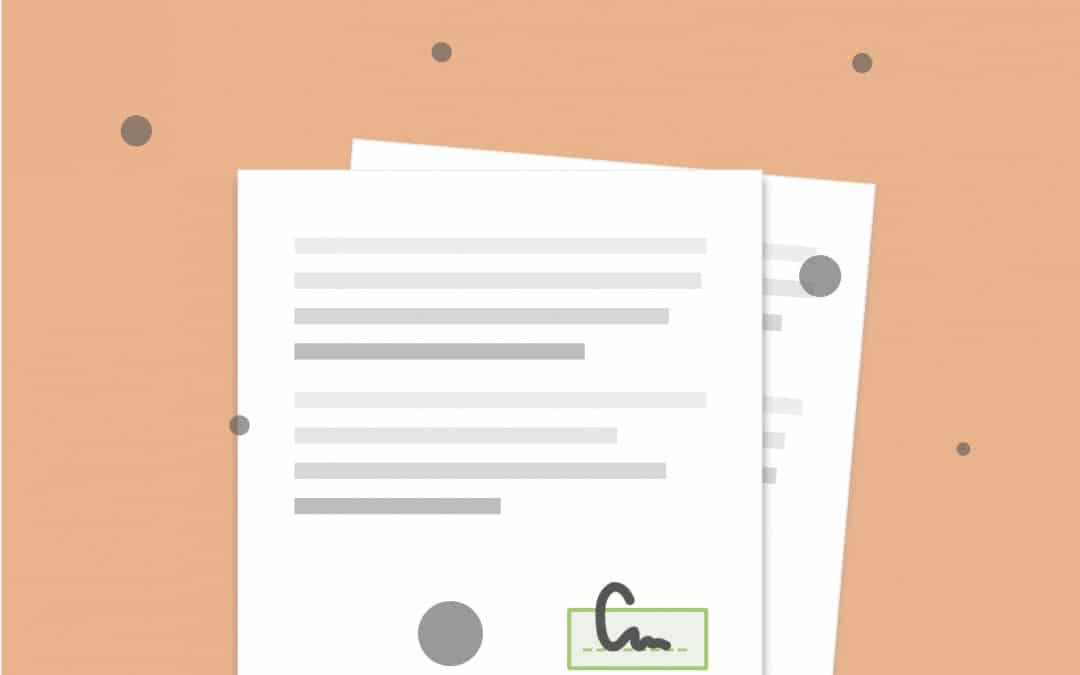 4 Things To Know When Creating a Lease Agreement Template