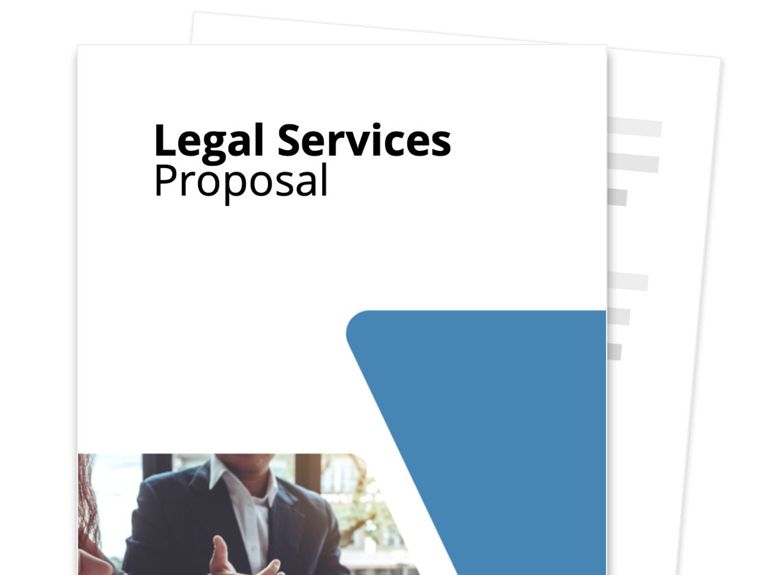 Legal Services Proposal Template